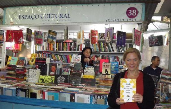 Escritora da semana: Maja Lunde
