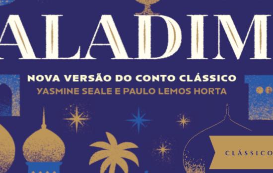 Aladim: edição bolso de luxo