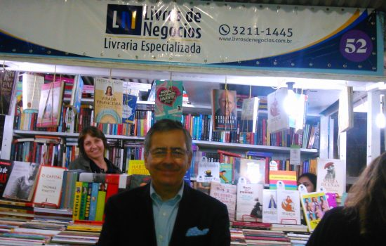 Morre jornalista Paulo Henrique Amorim