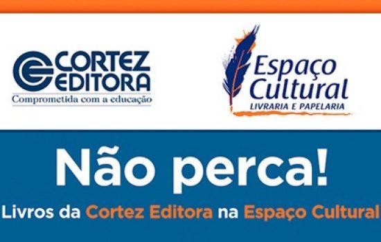 Editora do Mês Cortez