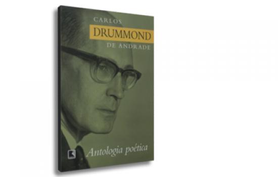 Antologia Poética – Carlos Drummond de Andrade