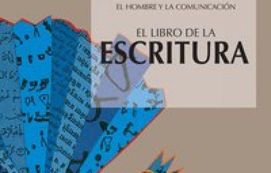 El libro de la escritura