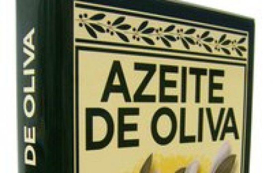 Azeite de oliva – Conhecer, amar, cozinhar