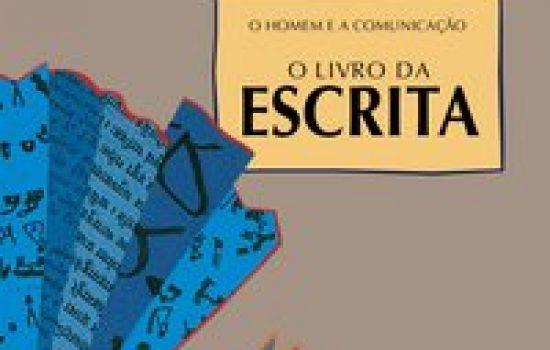 O livro da escrita