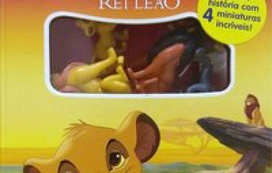 O Rei Leão – Contos para Brincar