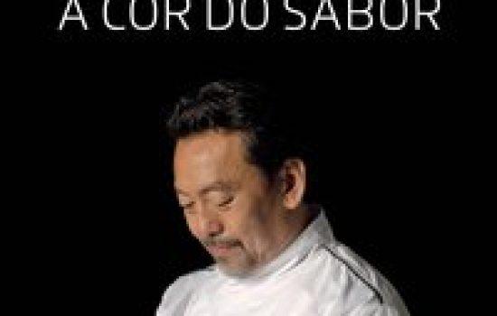 A cor do sabor – A culinária afetiva de Shin Koike