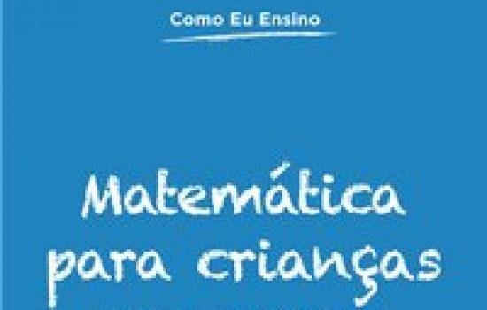 Matemática para crianças pequenas