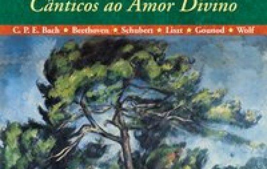 Cânticos ao amor divino